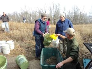 BlueHeronMinistries_Pine Knob Planting_1212012 (2)