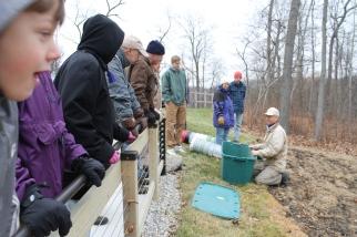 BlueHeronMinistries_Pokagon Prairie Planting_Fall 2014 (3)