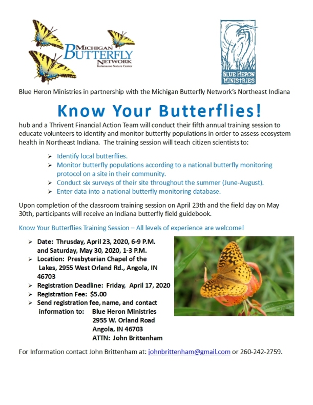Know Your Butterflys final 2020
